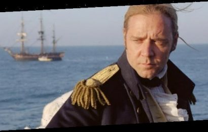 The Quarantine Stream: 'Master and Commander' Should Have Started One of This Century's Great Film Franchises