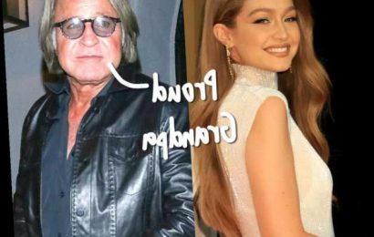 Gigi Hadid's Father Mohamed Makes Fans Think She Already Gave Birth!