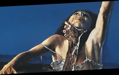 """New 'Evil Dead' Movie is """"Going to F**k Up a City This Time,"""" According to Bruce Campbell"""