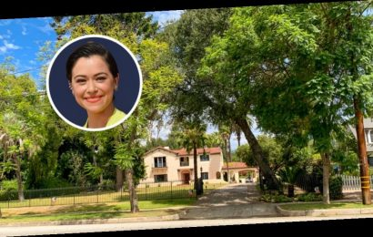 Sister Alice's Mediterranean Manse from 'Perry Mason'