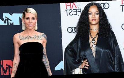 Rihanna Fans Freak After Skylar Grey Reveals Snippet Of Song Rejected From R9 Album – Watch