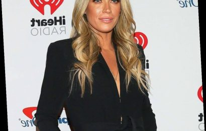 Teddi Mellencamp Responds to Growing Criticism Surrounding All In by Teddi Diet Program