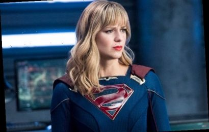 Supergirl Ending With Season 6