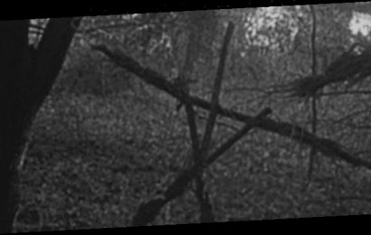 'Hunt a Killer Horror: Blair Witch' Tabletop Role-Playing Game Takes You Deep into the Woods