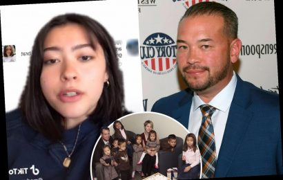 Jon Gosselin threatens trolls who sent daughter nasty messages telling them 'don't mess with any of my kids'