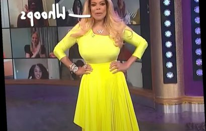 Wendy Williams Lost 25 Lbs During Quarantine – But Do NOT Try Her Method At Home!
