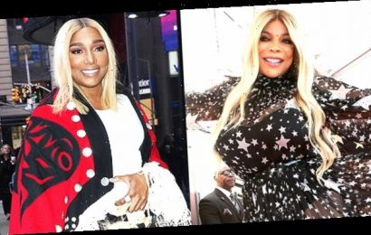 Nene Leakes Goes Off On Wendy Williams For Claiming She Quit 'RHOA' Because She 'Likes Attention'