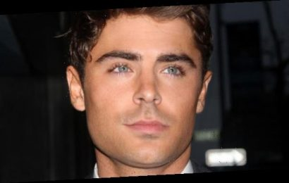 Zac Efron & Vanessa Valladares Hop On Airplane Together Amid Growing Romance Speculation