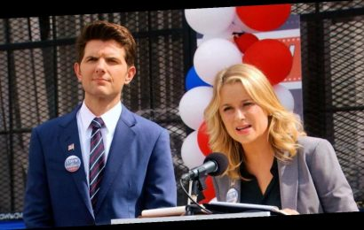 Parks and Recreation Cast Reunites for Democratic Fundraiser