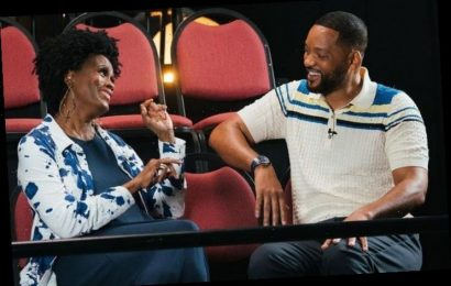 Will Smith Ends Longtime Feud With 'Fresh Prince of Bel-Air' Co-Star Janet Hubert
