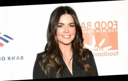 Food Network's Katie Lee Gives Birth to First Child
