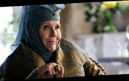 The 'Game of Thrones' cast and crew share tributes to Diana Rigg following her death at 82