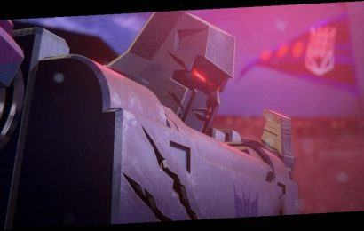 The Hunt for the Allspark Continues in New 'Transformers: War for Cybertron – Earthrise' Trailer