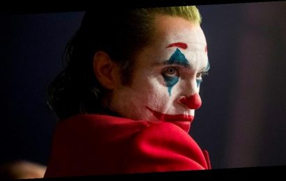 Warner Bros. Reportedly Offering Joaquin Phoenix $50M USD For 'Joker' Trilogy