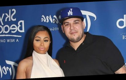 Why Rob Kardashian Does Not Have to Pay Blac Chyna Child Support