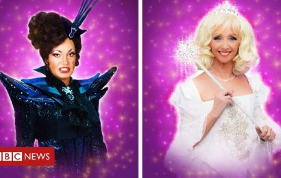 Theatres count cost of 'devastating' panto losses