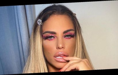 Katie Price's tattoos and their meanings after she gets boyfriend Carl Woods' face on her arm