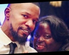 Jamie Foxx's heart 'shattered into million pieces' after sister DeOndra's death