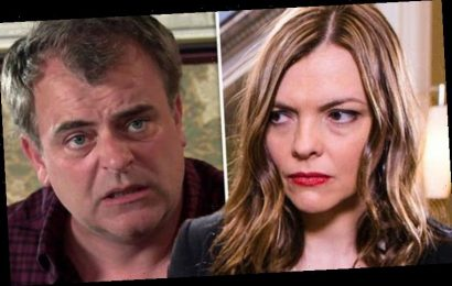 Coronation Street spoilers: Tracy Barlow 'shunned' as Steve makes big decision over future