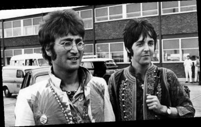 The Beatles: John Lennon on Paul McCartney HOURS before death – 'I'd do anything for him'