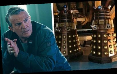 Doctor Who: Graham O'Brien's death 'sealed' as disturbing Dalek plot uncovered