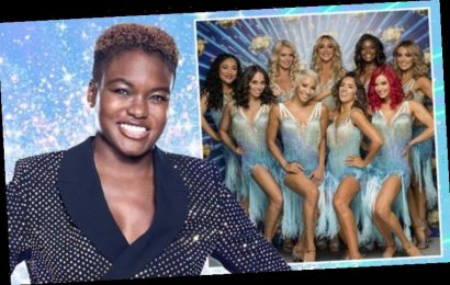 Nicola Adams issues warning to Strictly Come Dancing pro partner 'Need to be ready'