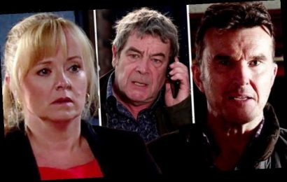 Coronation Street spoilers: Johnny suffers 'double tragedy' as Scott's next move unveiled