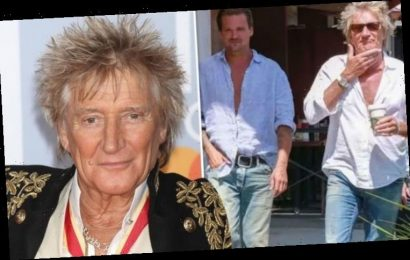 Rod Stewart court case over alleged hotel incident 'unlikely' to go to trial