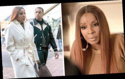 Power Book 2: What does Mary J. Blige really think of Michael Rainey Jr?