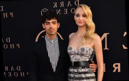 Joe Jonas' Instagram For His & Sophie Turner's Third Engagement Anniversary Is Sweet