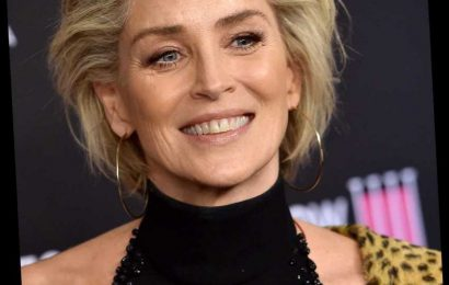 Sharon Stone Explains Why She's No Longer Dating: 'I've Had It'