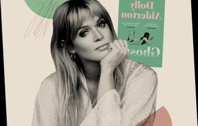 Dolly Alderton's Debut Novel 'Ghosts' Is All Heart & Humour — EXCERPT