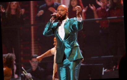 Common Added to Afropunk's 2020 Virtual Festival Planet Afropunk