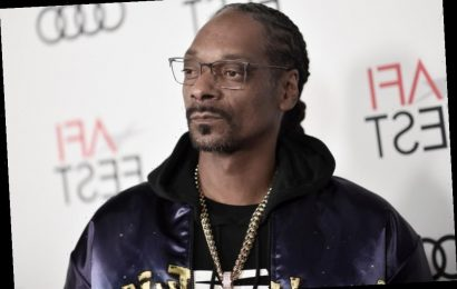 Snoop Dogg And Democratic National Committee Debut Ad To Instruct On Ballot Drop Boxes