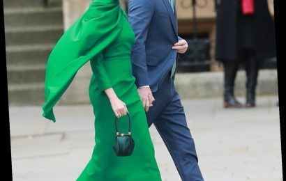 The Duke & Duchess of Sussex have launched their Archewell site
