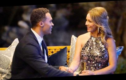 Bachelorette Clare Crawley Falls Hard for Dale on Night 1: 'I Just Know'