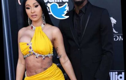 Cardi B DELETES Her Twitter Account & Goes On Vicious Instagram Rant After Claiming Fans Were Harassing Offset!