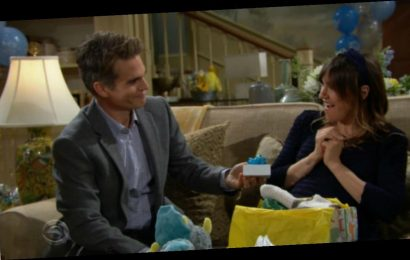 The Young and the Restless spoilers: Chloe and Kevin's baby news and Chelsea in danger