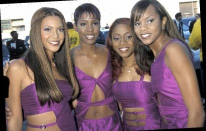 "The Story Behind Destiny's Child's ""Say My Name"""