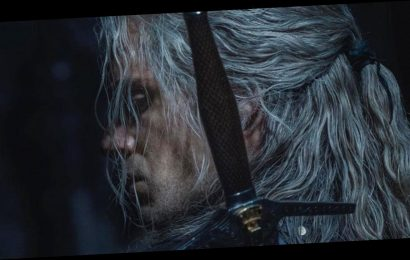 Henry Cavill Shows Off Geralt's New Look For The Witcher's Second Season