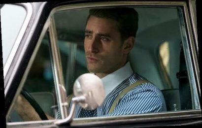 'Bly Manor': Oliver Jackson-Cohen on Choice Peter Makes for Rebecca, Miles