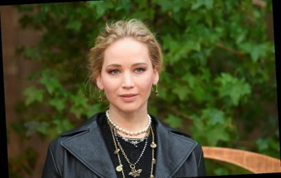 Jennifer Lawrence Hijacked Her Friend's Bachelorette Party; 'I Don't Know How She Felt…'