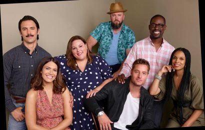Who is in the cast of This Is Us season 5?