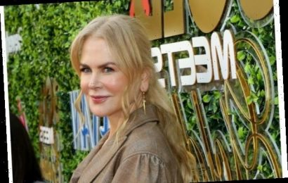 Nicole Kidman to Star in 'Things I Know to Be True' Drama Series at Amazon