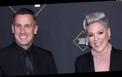 Carey Hart Is 'Firm Believer' in Teaching His, Pink's Kids How to Shoot Guns