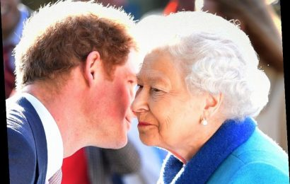 Prince Harry Is Preparing for a Tough Talk With Queen Elizabeth II When He Returns To the U.K., Source Says