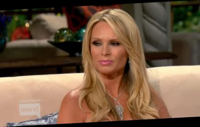 Tamra Judge calls out Shannon Beador for trying to make Braunwyn take a pregnancy test on RHOC