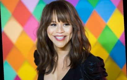Rosie Perez Thought She Was a Mattress When She Took LSD