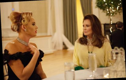 'Southern Charm': Is Kathryn Dennis and Patricia Altschul's Friendship Over (Again)?