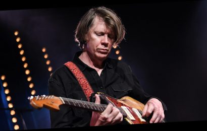 'In My Room' With Thurston Moore